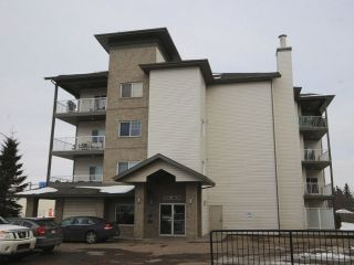 Main Photo:  in Edmonton: Zone 22 Condo for sale : MLS® # E4100162
