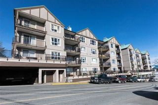 Main Photo: 117 33165 2ND Avenue in Mission: Mission BC Condo for sale : MLS® # R2246913
