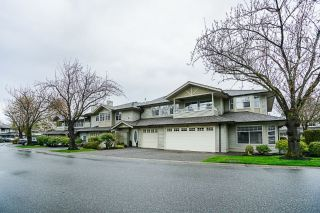 "Main Photo: 157 20391 96 Avenue in Langley: Walnut Grove Townhouse for sale in ""CHELSEA GREEN"" : MLS®# R2256183"