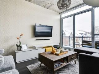 Main Photo: 401 1238 E Dundas Street in Toronto: South Riverdale Condo for sale (Toronto E01)  : MLS®# E4097611
