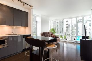 "Main Photo: 715 161 W GEORGIA Street in Vancouver: Downtown VW Condo for sale in ""COSMO"" (Vancouver West)  : MLS®# R2259829"