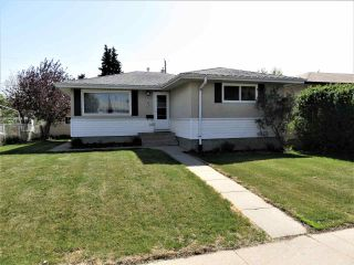 Main Photo: 4735 105A Street in Edmonton: Zone 15 House for sale : MLS®# E4111200