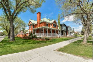 Main Photo: 11004 131 Street in Edmonton: Zone 07 House for sale : MLS®# E4111960