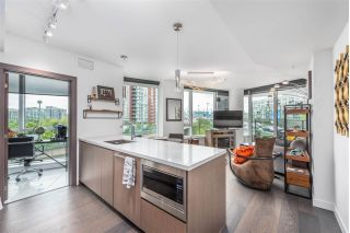 "Main Photo: 309 68 SMITHE Street in Vancouver: Downtown VW Condo for sale in ""One Pacific"" (Vancouver West)  : MLS®# R2271356"