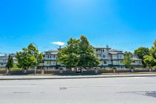 "Main Photo: 107 12110 80 Avenue in Surrey: West Newton Condo for sale in ""La Costa Green"" : MLS®# R2274738"