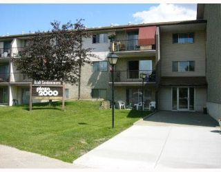 Main Photo: 324 15105 121 Street in Edmonton: Zone 27 Condo for sale : MLS®# E4117150