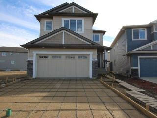 Main Photo: 3416 8 Street in Edmonton: Zone 30 House for sale : MLS®# E4121296