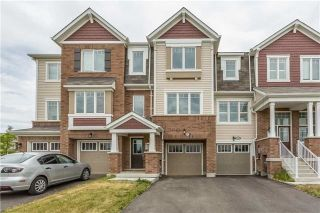 Main Photo: 37 Volner Road in Brampton: Northwest Brampton House (3-Storey) for sale : MLS®# W4199930