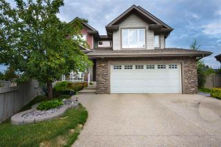 Main Photo: 334 CALLAGHAN Close in Edmonton: Zone 55 House for sale : MLS®# E4122780