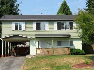 Main Photo: 7885 HERON Street in Mission: Mission BC House for sale : MLS®# R2294019