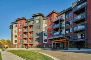 Main Photo: : St. Albert Condo for sale : MLS®# E4123605
