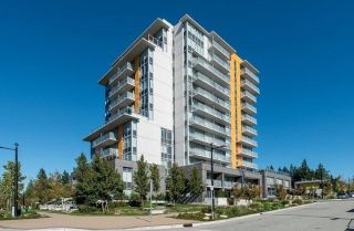 Main Photo: 701 9025 HIGHLAND Court in Burnaby: Simon Fraser Univer. Condo for sale (Burnaby North)  : MLS®# R2301276