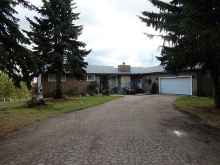 Main Photo: 182 52063 Range Road 225: Rural Strathcona County House for sale : MLS®# E4130703