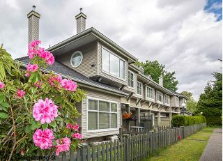 "Main Photo: 40 5988 HASTINGS Street in Burnaby: Capitol Hill BN Condo for sale in ""SATURNA"" (Burnaby North)  : MLS®# R2314385"