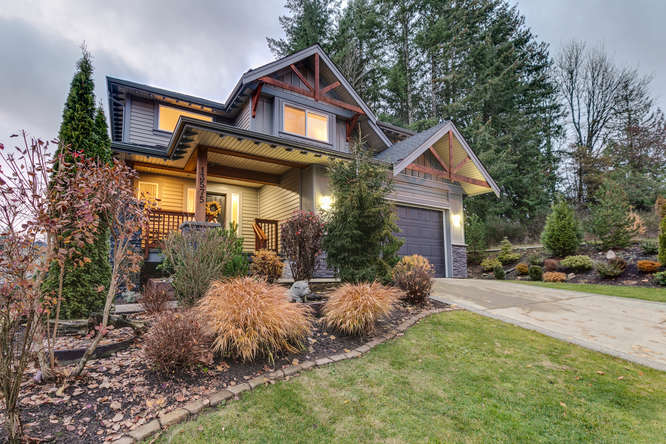 FEATURED LISTING: 13575 230A Street Maple Ridge