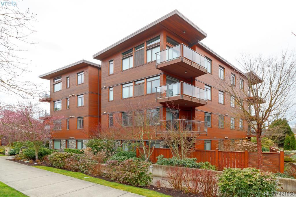 FEATURED LISTING: 103 - 3610 Richmond Rd VICTORIA