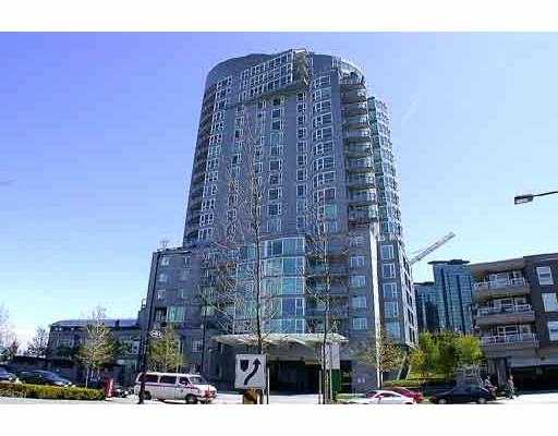 "Main Photo: 1602 560 CARDERO ST in Vancouver: Coal Harbour Condo for sale in ""AVILA"" (Vancouver West)  : MLS(r) # V564364"