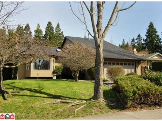 "Main Photo: 12565 20TH Avenue in Surrey: Crescent Bch Ocean Pk. House for sale in ""OCEAN CLIFF ESTATES"" (South Surrey White Rock)  : MLS®# F1107875"