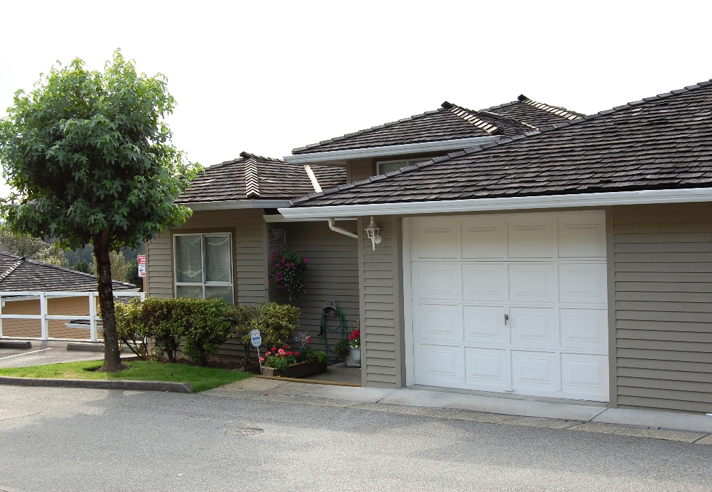"Photo 13: 1109 Orr Drive in Port Coquitlam: Citadel PQ Townhouse  in ""THE SUMMIT"" : MLS(r) # V913470"
