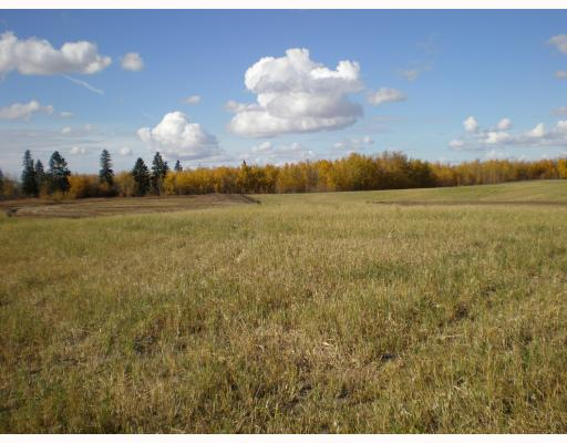 Main Photo: 28 Twp 511 RR 265 in SPRUCE GROVE: High Gate Estates Rural Land/Vacant Lot for sale (Rural Parkland County)  : MLS® # E3376474