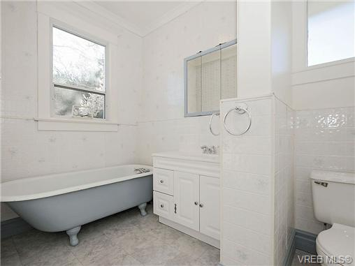 Photo 11: 1743 Newton Street in VICTORIA: Vi Jubilee Single Family Detached for sale (Victoria)  : MLS(r) # 334245