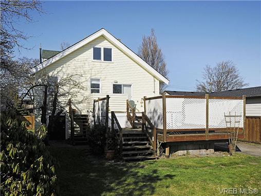 Photo 18: 1743 Newton Street in VICTORIA: Vi Jubilee Single Family Detached for sale (Victoria)  : MLS(r) # 334245