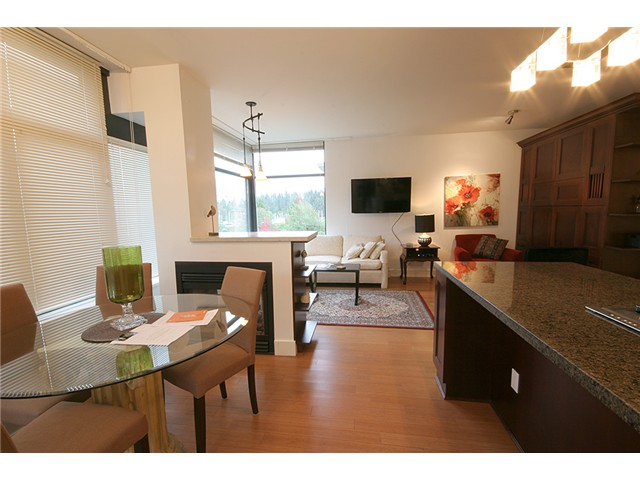 "Photo 3: 403 1863 ALBERNI Street in Vancouver: West End VW Condo for sale in ""LUMIERE"" (Vancouver West)  : MLS(r) # V1053870"
