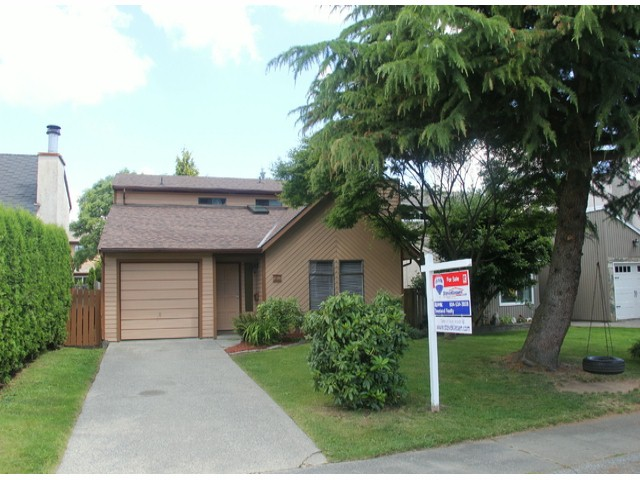 "Main Photo: 2135 WINSTON Court in Langley: Willoughby Heights House for sale in ""Langley Meadows"" : MLS® # F1416191"