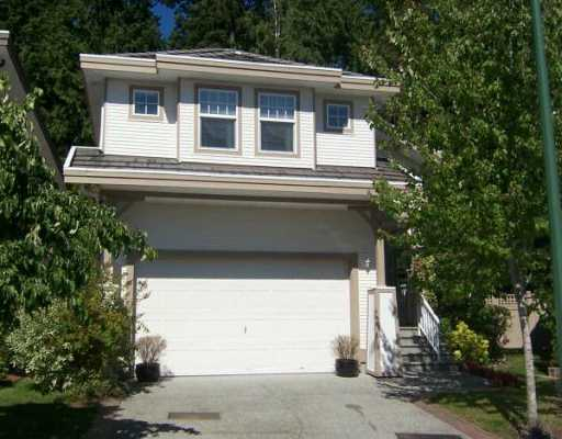 Main Photo: 3091 MULBERRY PL in Coquitlam: Westwood Plateau House for sale : MLS® # V607749