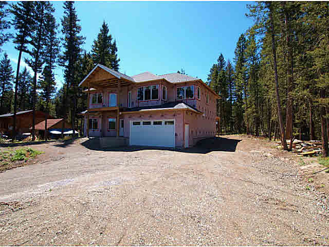 Main Photo: 4866 STEWART Road in 108 Mile Ranch: 108 Ranch House for sale (100 Mile House (Zone 10))  : MLS® # N246797