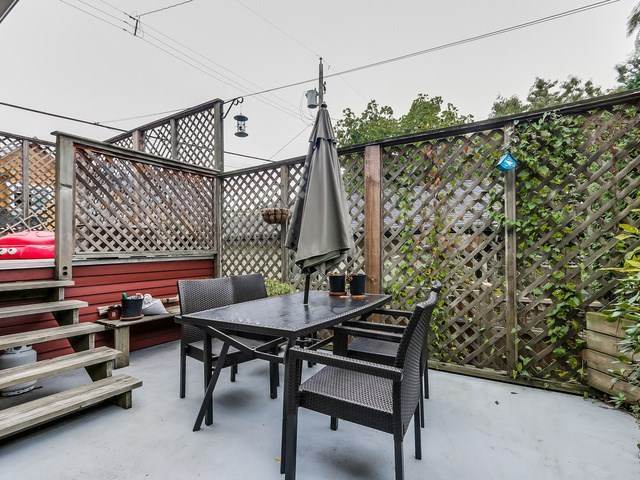 Photo 10: 1332 SALSBURY Drive in Vancouver: Grandview VE House for sale (Vancouver East)  : MLS(r) # R2005751