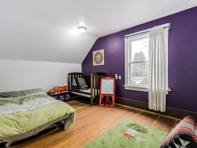 Photo 18: 1332 SALSBURY Drive in Vancouver: Grandview VE House for sale (Vancouver East)  : MLS(r) # R2005751