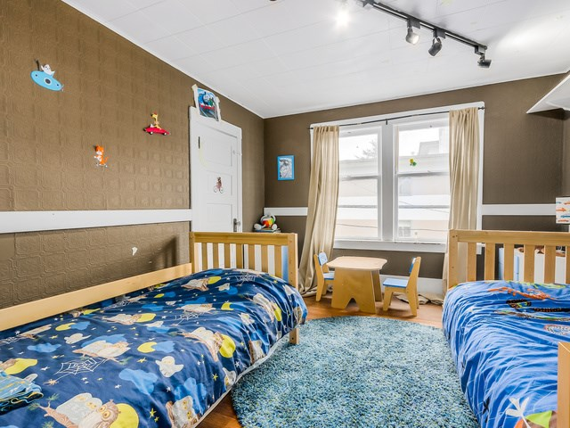 Photo 19: 1332 SALSBURY Drive in Vancouver: Grandview VE House for sale (Vancouver East)  : MLS(r) # R2005751