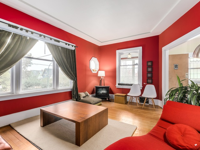 Photo 4: 1332 SALSBURY Drive in Vancouver: Grandview VE House for sale (Vancouver East)  : MLS(r) # R2005751