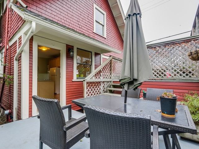 Photo 11: 1332 SALSBURY Drive in Vancouver: Grandview VE House for sale (Vancouver East)  : MLS(r) # R2005751