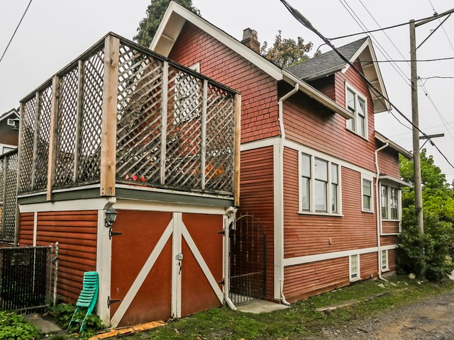 Photo 20: 1332 SALSBURY Drive in Vancouver: Grandview VE House for sale (Vancouver East)  : MLS(r) # R2005751