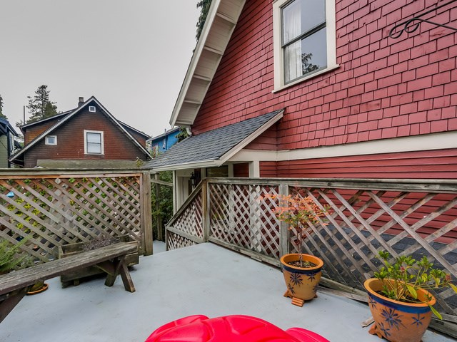 Photo 12: 1332 SALSBURY Drive in Vancouver: Grandview VE House for sale (Vancouver East)  : MLS(r) # R2005751