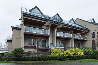 "Main Photo: 207 5 K DE K Court in New Westminster: Quay Townhouse for sale in ""QUAYSIDE TERRACE"" : MLS(r) # R2015549"