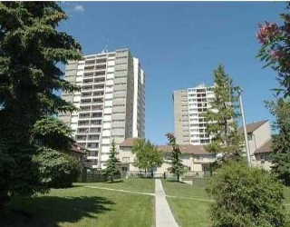 Main Photo:  in Edmonton: Zone 22 Condo for sale : MLS(r) # E4018069