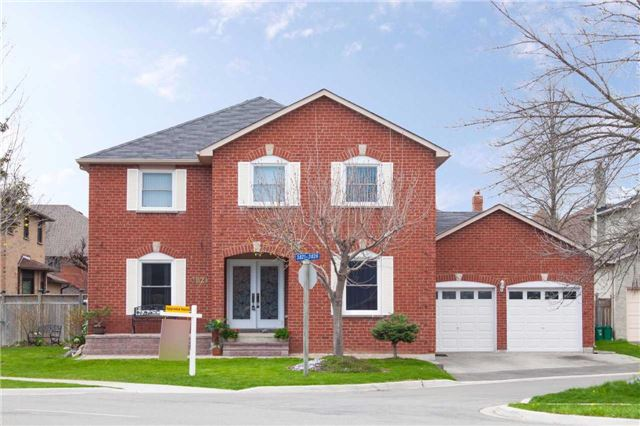 Main Photo: 3821 Trelawny Circle in Mississauga: Lisgar House (2-Storey) for sale : MLS(r) # W3480273