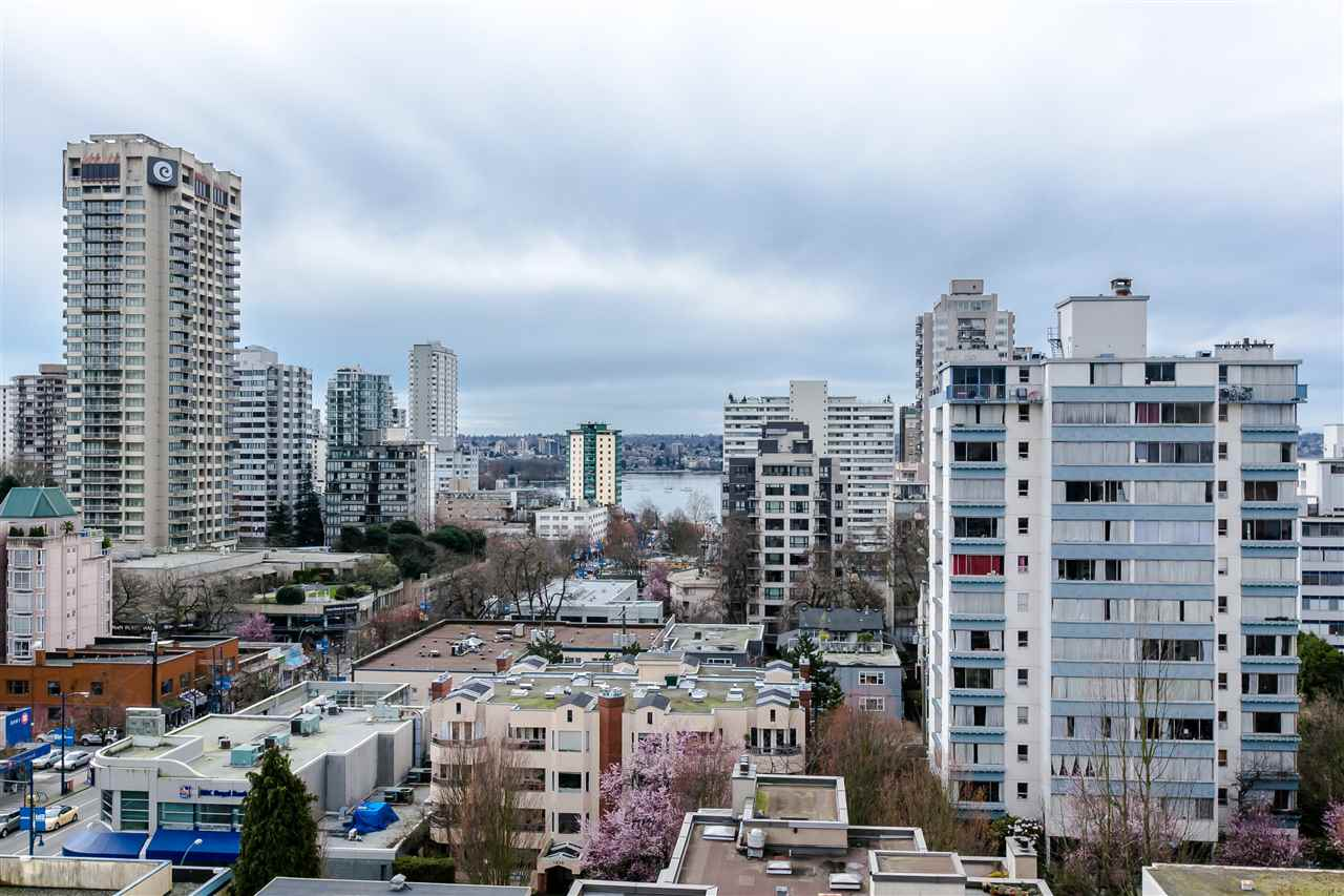 "Photo 13: 1103 1816 HARO Street in Vancouver: West End VW Condo for sale in ""HUNTINGTON PLACE"" (Vancouver West)  : MLS® # R2074280"