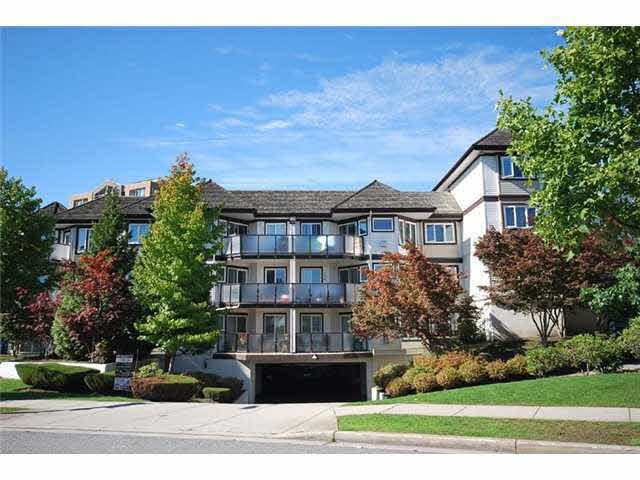 "Main Photo: 107 7139 18TH Avenue in Burnaby: Edmonds BE Condo for sale in ""CRYSTAL GATE"" (Burnaby East)  : MLS® # R2081489"