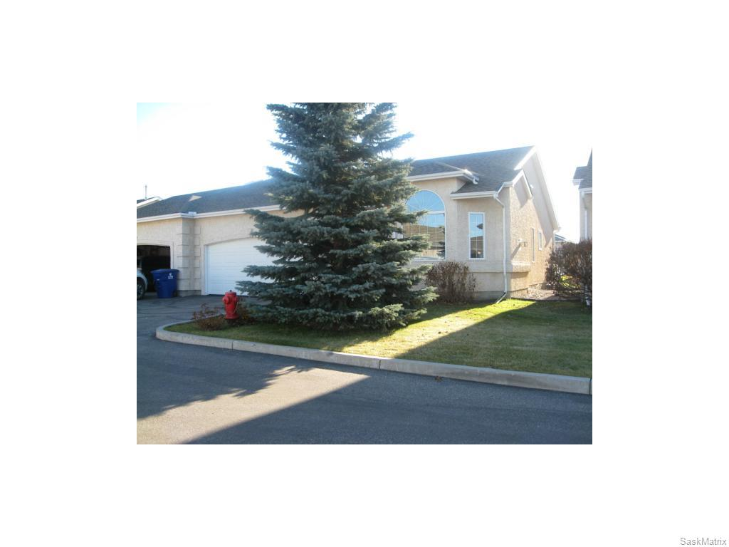 Main Photo: 12 927 Heritage View in Saskatoon: Wildwood Semi-Detached for sale (Saskatoon Area 01)  : MLS(r) # 591861