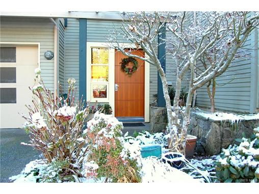Main Photo: 2 133 Corbett Road in SALT SPRING ISLAND: GI Salt Spring Townhouse for sale (Gulf Islands)  : MLS® # 372597