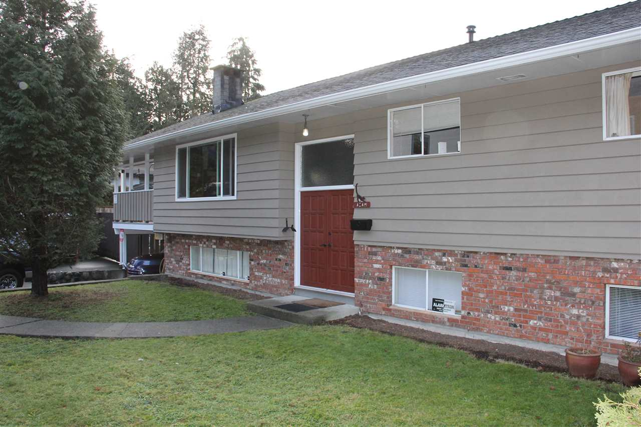 "Main Photo: 4551 206 Street in Langley: Langley City House for sale in ""Mossey Estates"" : MLS® # R2132048"