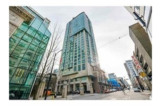 Main Photo: 1202 438 SEYMOUR Street in Vancouver: Downtown VW Condo for sale (Vancouver West)  : MLS® # R2133619