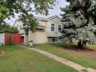 Main Photo: 3424 48 Street NW in Edmonton: Zone 29 House Half Duplex for sale : MLS(r) # E4049098