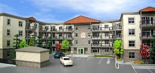 Main Photo:  in Edmonton: Zone 27 Condo for sale : MLS(r) # E4054297