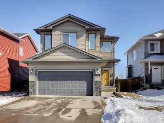 Main Photo: 30 HILLDOWNS Drive: Spruce Grove House for sale : MLS(r) # E4055698