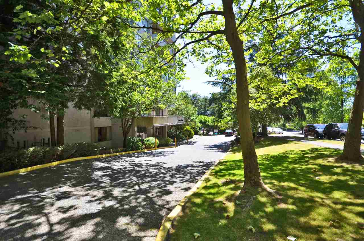 "Photo 14: 204 2020 BELLWOOD Avenue in Burnaby: Brentwood Park Condo for sale in ""VANTAGE POINT"" (Burnaby North)  : MLS® # R2156785"